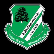 Logo von FSV Grün-Weiss Wimmelburg