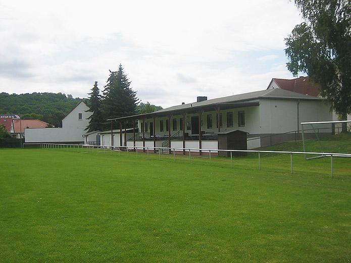 Hauptvereinshaus