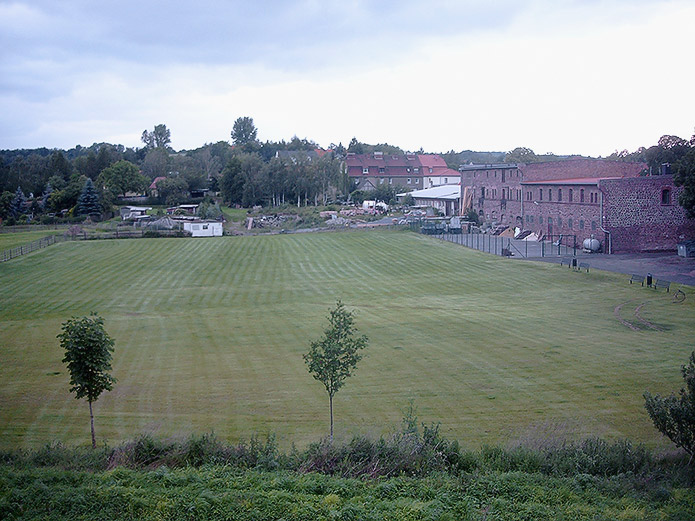 Bau 2004